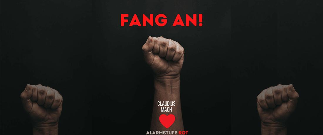NEU! Hör' rein! ► FANG AN!